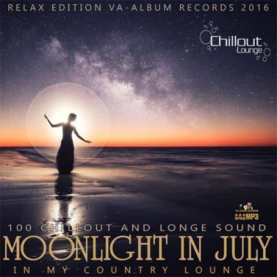 Moonlight In July: Relax Edition (2016)