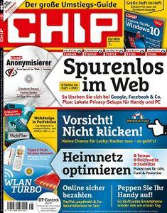 Chip Magazin No 5 - Mai 2016