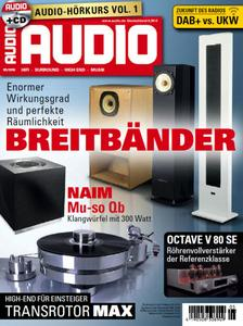 Audio Magazin Mai Nr 05 2016