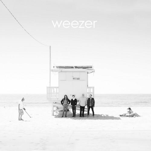 Weezer - Weezer (White Album) (Deluxe Edition) (2016)