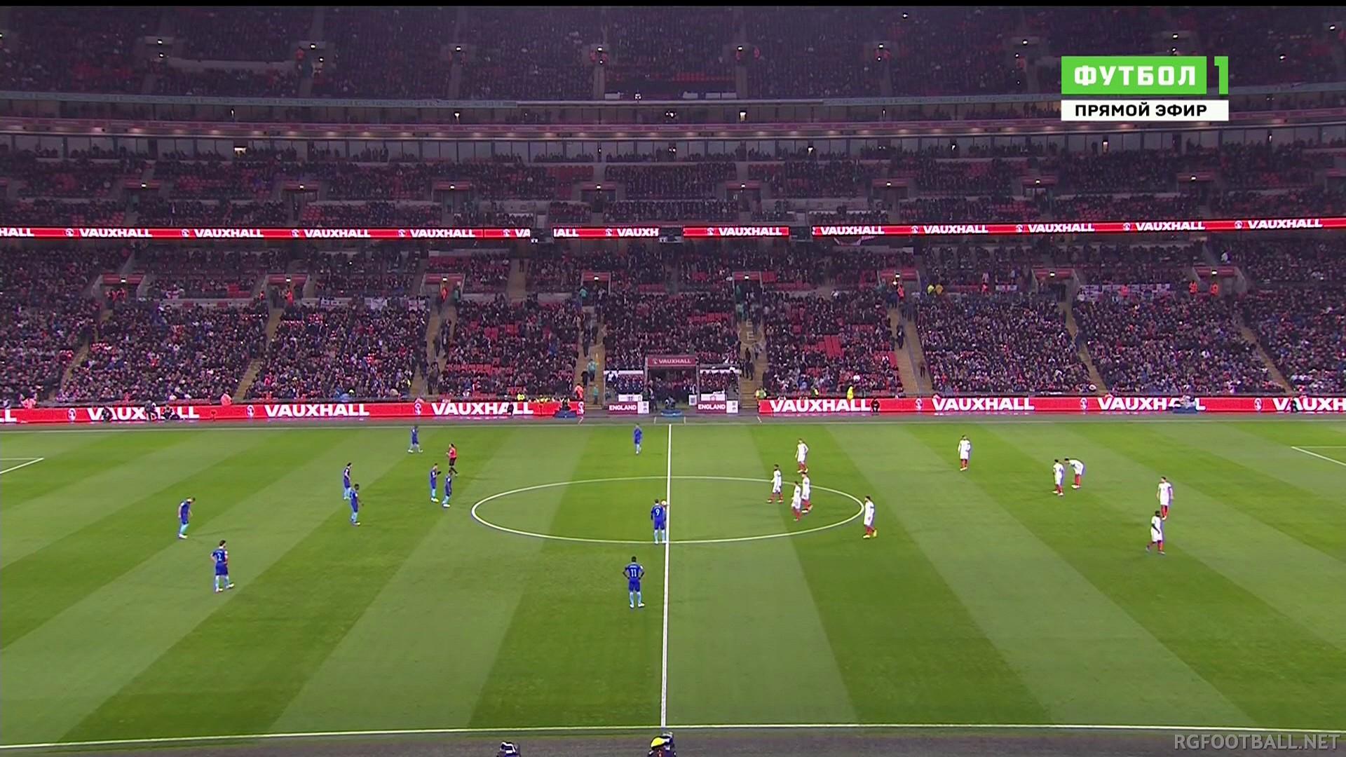 Футбол смотреть Нидерланды - Англия 6.06.19 прямая трансляция