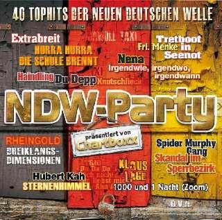 Various - Neue Heimat 3