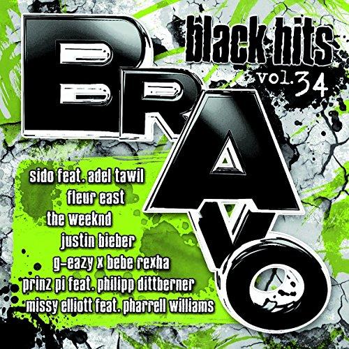 Va-Bravo Black Hits Vol.34-2Cd-2016-VoiCe