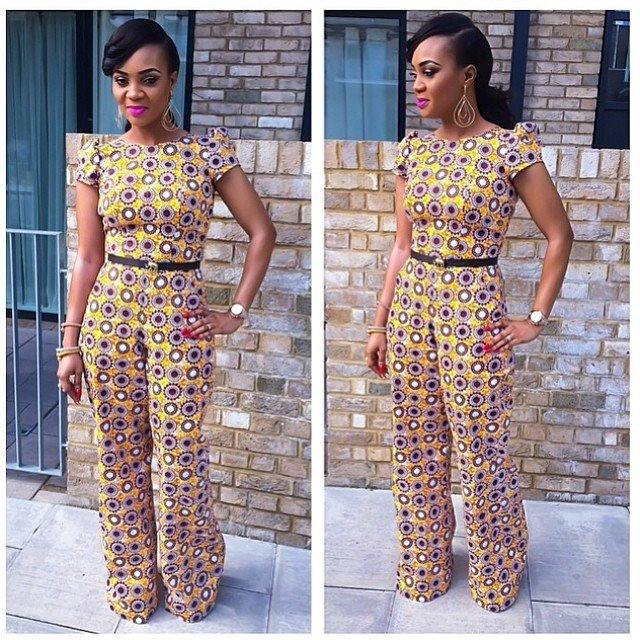 Ankara Style Fashion Outfits 2016 For Women Fashion Qe