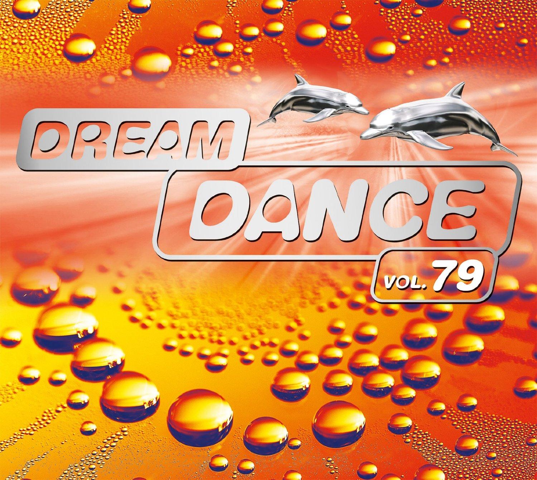 Va-Dream Dance Vol.79-3Cd-2016-VoiCe