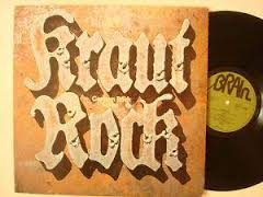 KrautRock - 102 Alben Sammlung (1970-1986)