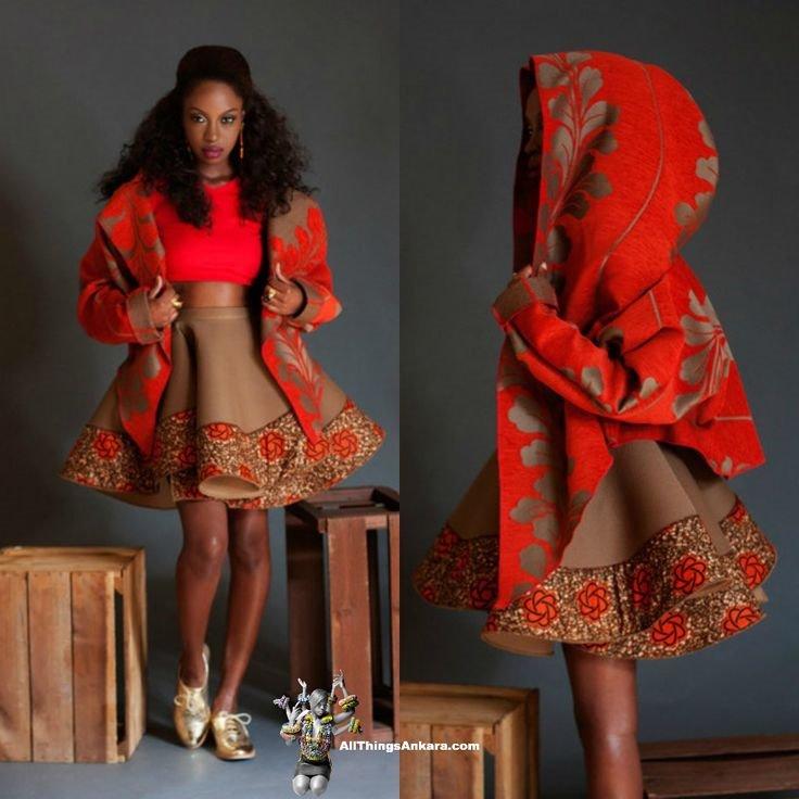 Long African Trendy Dresses Designs Fashion Qe