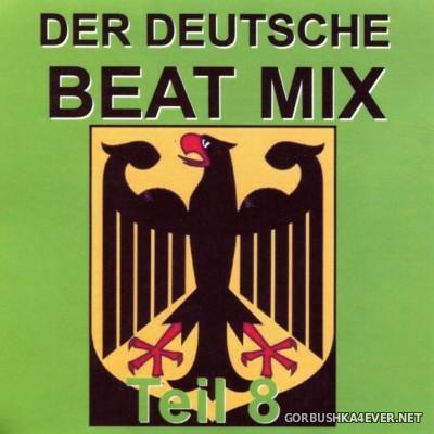 Va-Der Deutsche Beat Mix Teil 8-Bootleg-De-2016-VoiCe