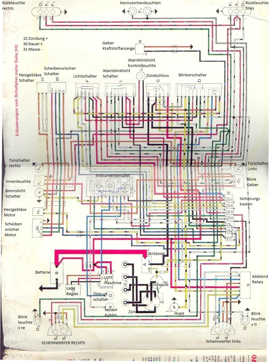 Fantastisch 1986 Ford Zündanlage Schaltplan Galerie - Der Schaltplan ...