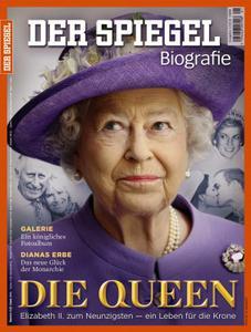 Der Spiegel Biografie - Nr 1 2016