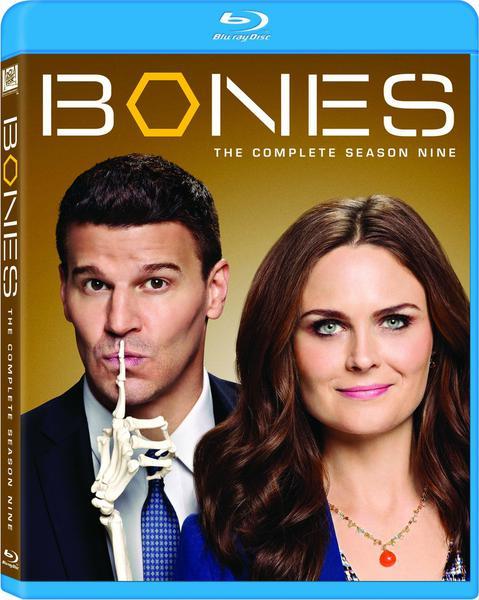 download Bones S01 - S12