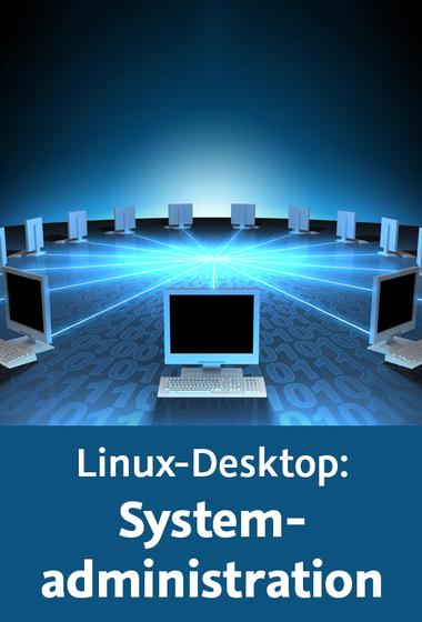 download Video2Brain.Linux.Desktop.Systemadministration.GERMAN-PANTHEON