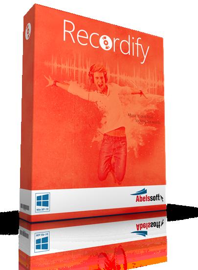 download Abelssoft.Recordify.v2016.1.51-DVT