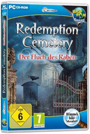 download Redemption.Cemetery.Der.Fluch.Des.Raben.Sammleredition.GERMAN-DEFA