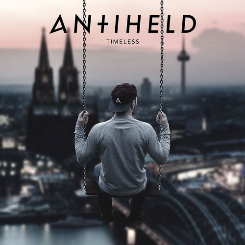 Timeless - Antiheld (Special Edition) (2016)
