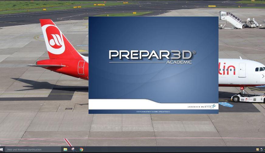 P3D does not run after install - Prepar3D Forums
