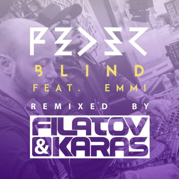 Descarca Feder ft. Emmi - Blind (Filatov & Karas Remix) ZippyShare, mp3