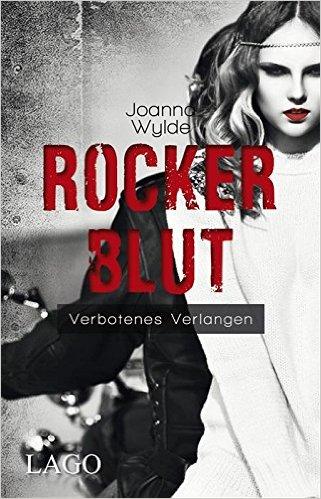 Wylde, Joanna - Reapers Motorcycle Club 2 - Rockerblut