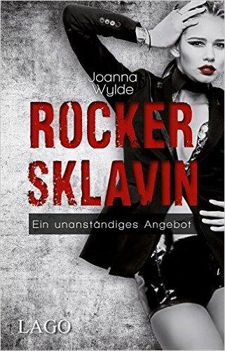 Wylde, Joanna - Reapers Motorcycle Club 1 - Rockersklavin