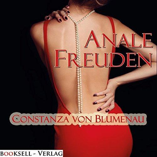 Constanza von Blumenau-Anale Freuden Ungekuerzt