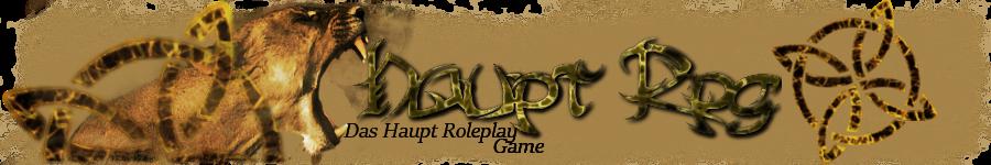 Haupt RPG