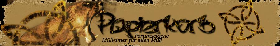Rudeleigener Forumspapierkorb