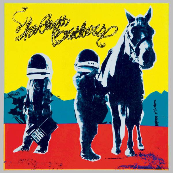 The Avett Brothers - True Sadness (2016)