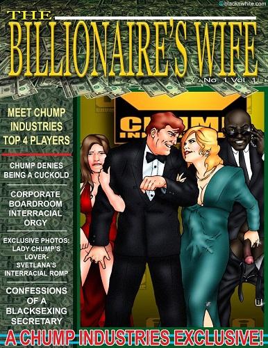 The Billionaire's Wife 1