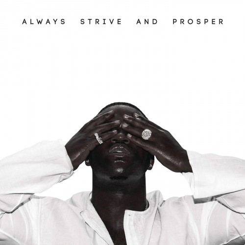 A$AP Ferg - Always Strive and Prosper (Deluxe Edition) (2016)