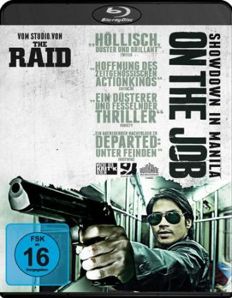On the Job Showdown in Manila 2013 German 720p Bluray x264 ReADNFO-w0rm