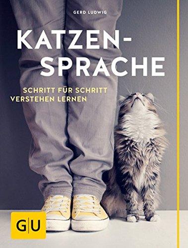 Gu Katzensprache - Ludwig, Gerd