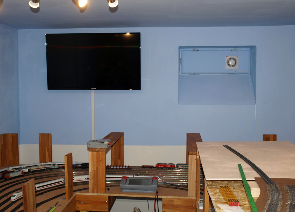 re anlage neuland anfang und entstehung seite. Black Bedroom Furniture Sets. Home Design Ideas