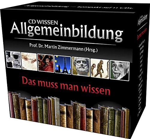Cd Wissen Allgemeinbildung Komplett Hoerbuch mp3
