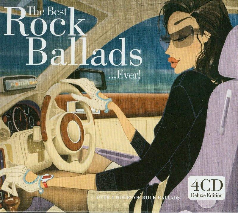 The Best Rock Ballads ...Ever! vol1-2 (2007-2013)