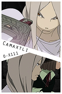Camaxtli