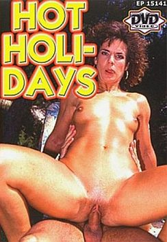 Hot Holidays Cover