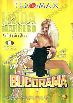 Bucorama Linda Marrero Cover