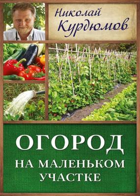 Николай Курдюмов - Огород на маленьком участке