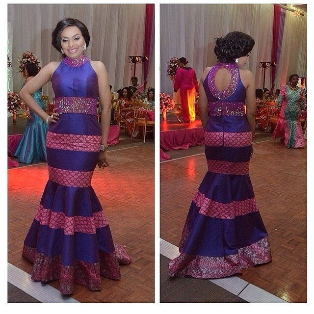 Latest Ankara And Kente Styles For 2016 Fashion Qe
