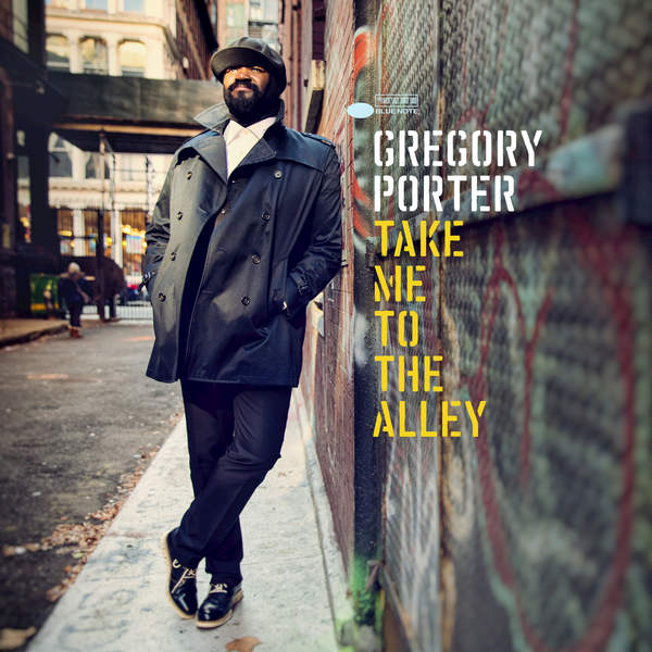 Gregory Porter - Take Me To The Alley (Deluxe Edition) (2016)