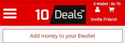 10deals refer and earn
