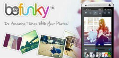 Befunky Photo Editor