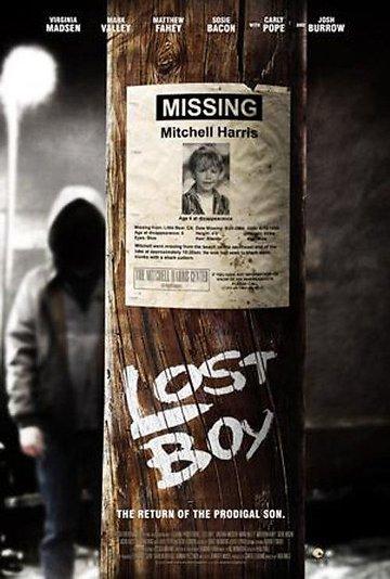 Lost Boy 2015 [FRENCH] [WEBRiP]