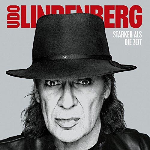 n2s54usy - Udo Lindenberg - Stärker Als Die Zeit - (2016)
