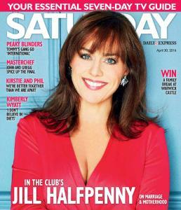 Saturday Magazine - 30 April 2016