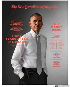 The New York Times Magazine May 01 2016