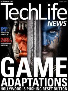 Techlife News - 1 May 2016