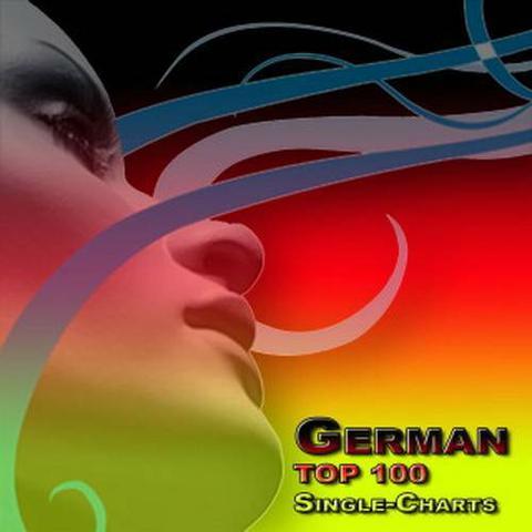 German Top-100 Single Charts 09 05 2016
