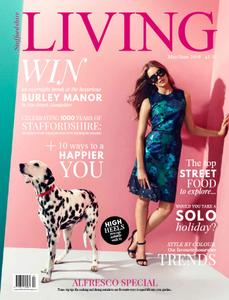 Staffordshire Living - May-June 2016