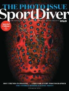Sport Diver - June 2016